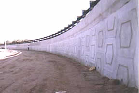 Construction of ROB near Basni Indl. Area, in lieu of L.C. No. C-206, Jodhpur.