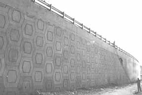Construction of ROB at Mandore Railway Station, on lieu of L.C. No. C-11, Jodhpur.